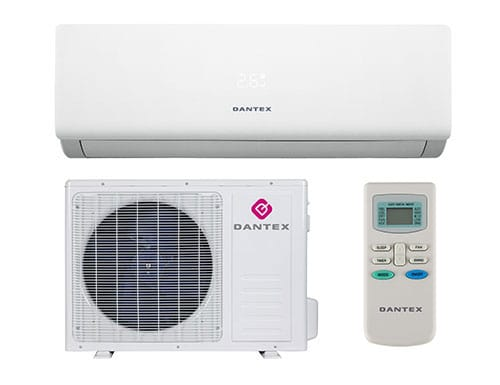 Серия Dantex MOON inverter