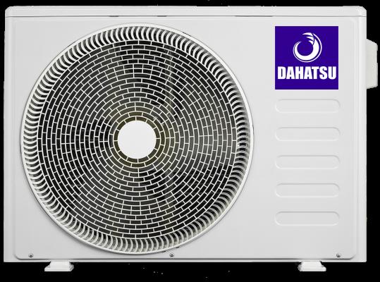 Бытовой кондиционер DAHATSU DG-12