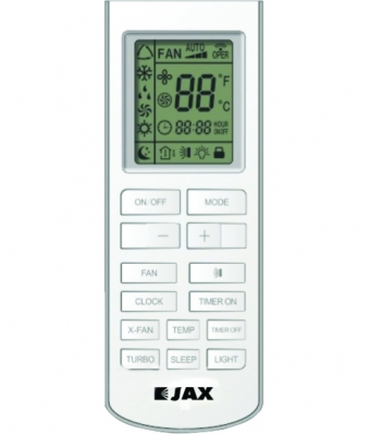Бытовой кондиционер JAX Melbourne ACM-20HE